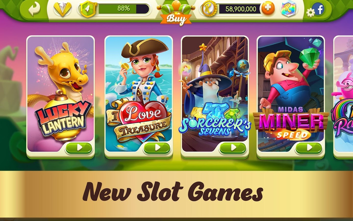 Royal Charm Slots- screenshot