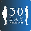 30 Day Weight Loss - Run Diet icon