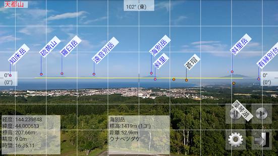 Peakview Japan - náhled