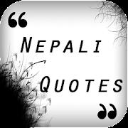 Nepali Quotes , Status & Shayari
