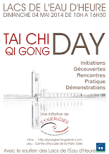 Photo: 4 mai 2014, Tai Chi Qi Gong Day Synergies : http://synergies.blog4ever.com