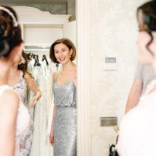 Wedding photographer Lola Alalykina (lolaalalykina). Photo of 25.11.2018