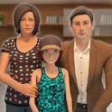 Mother Simulator: Virtual Happy Family Life icon
