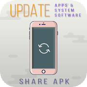 Update Apps && System Software Update && Share APK