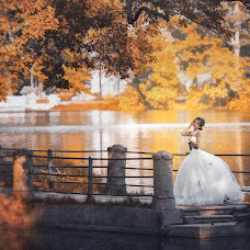 Wedding photographer Evgeniy Lanin (LaninE). Photo of 10.03.2015