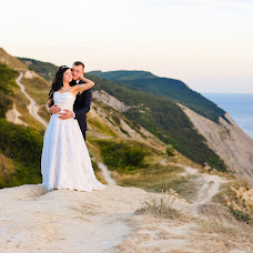 Wedding photographer Evgeniy Kvapish (Kvapish). Photo of 02.09.2017
