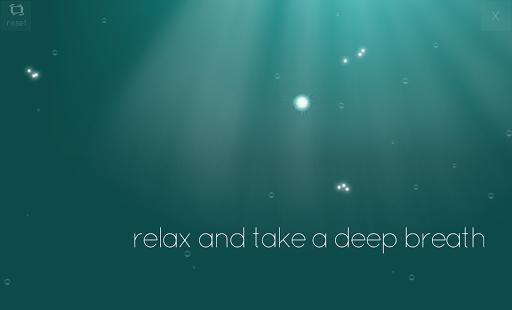 meditation game screenshot 3