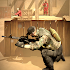 Call Of Cover Shooter : Army Sniper Strike