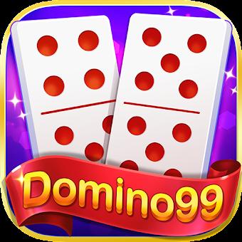 Domino QQ-Online QiuQiu (KiuKiu):99:free