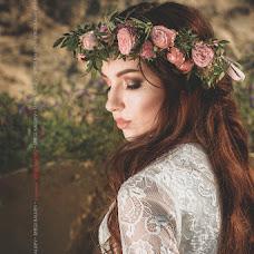 Wedding photographer Sergey Baluev (sergeua). Photo of 16.08.2018