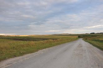 Photo: Szerokie pejzaże Podola