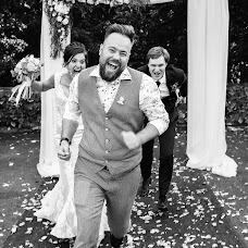 Wedding photographer Dmitriy Nikitin (GRAFTER). Photo of 27.02.2018