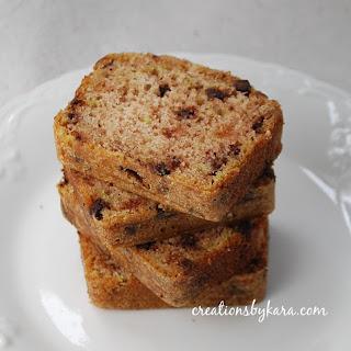 Chocolate Zucchini Bread With Buttermilk Recipes