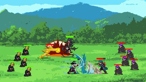 Hero Moba Offline - Legend Arena  screenshots EasyGameCheats.pro 2