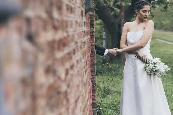 Fotógrafo de bodas Ezequiel Tiberio (ezequieltiberio). Foto del 17.10.2017