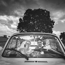Wedding photographer goran kris (gorankris). Photo of 05.08.2016