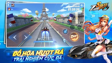ZingSpeed Mobile APK screenshot thumbnail 8