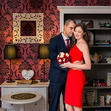 Wedding photographer Bogdan Velea (bogdanvelea). Photo of 07.10.2017