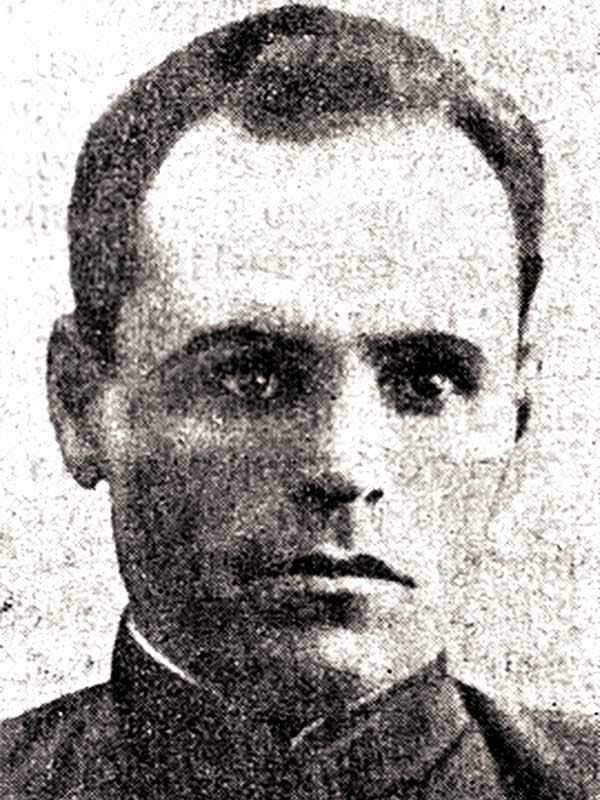 Матвеев Ф. М. - командир батальона 71-й осбр, капитан