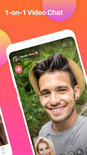 App Mecoo: Match, Meet & Enjoy Realtime Chat Now APK for Windows Phone