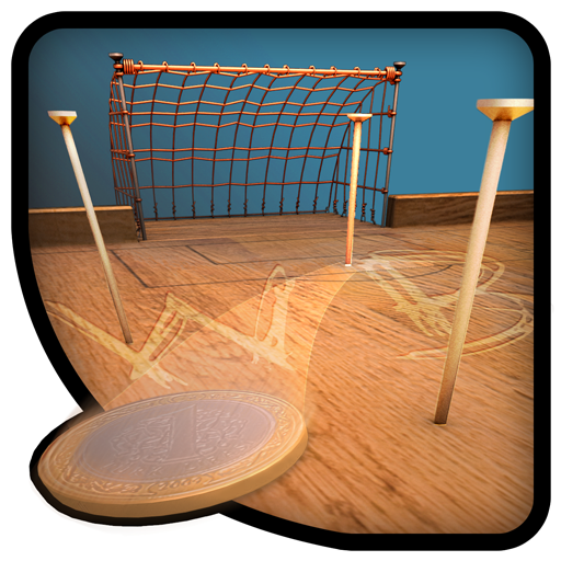 WoodBall (game)