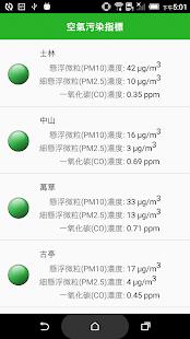 愛台北  螢幕截圖 8