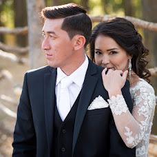 Wedding photographer Mikhail Kudryavcev (MichMachine). Photo of 18.01.2016