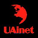 UAinet TV icon