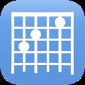 ChordBank: Guitar Chords icon