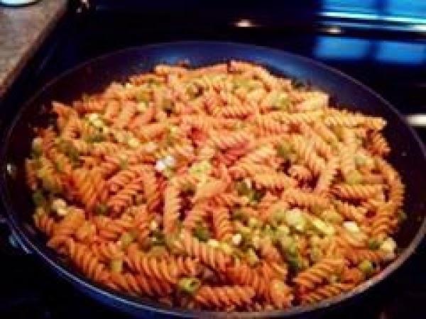 Ginger Noodles Recipe