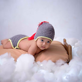 My Bed by Dedi Triyanto  - Babies & Children Babies