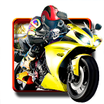 Bike Racing 2014 Pro Icon