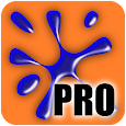 Water Touch Pro Parallax Live Wallpaper