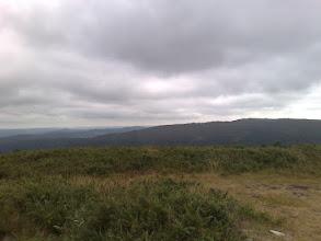 Photo: Vista de a Serra do Forgoselo desde Coto do Rei