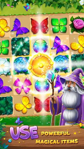Butterfly Garden Mystery 1.14.4 {cheat|hack|gameplay|apk mod|resources generator} 3