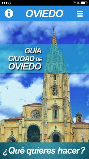 Oviedo App