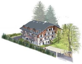 Appartement 2 pièces 46,64 m2