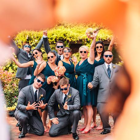 Wedding photographer Bud Johnson (BudJohnson). Photo of 21.12.2015