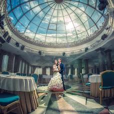 Wedding photographer Denis Volkov (tolimbo). Photo of 23.09.2015