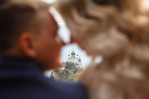 Свадебный фотограф Елена Молчанова (Selenittt). Фотография от 10.10.2017