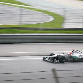 F1 2012 by Hafizi Ahmad - Sports & Fitness Motorsports