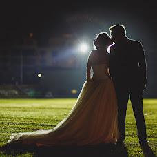Wedding photographer Vitaliy Melnik (vitaliymelnik). Photo of 13.08.2016