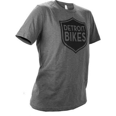 Detroit Bikes Logo T-Shirt