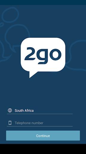 2go - Meet People Now! Screenshots 1