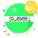 SWEET - Icon Pack v4.20