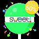 SWEET - Icon Pack v4.20