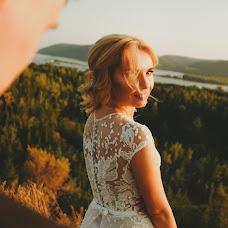 Wedding photographer Tolya Sarkan (sarkan). Photo of 12.09.2017