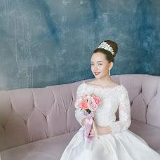 Wedding photographer Liliya Innokenteva (innokentyeva). Photo of 19.05.2017