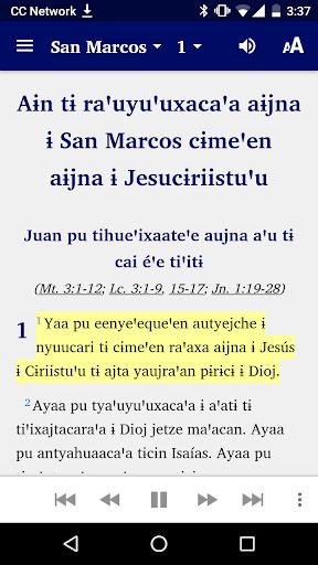 Cora El Nayar - Bible 5.6 screenshots 1