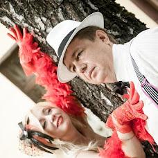 Wedding photographer Sergey Sergeev (sergeev). Photo of 22.10.2012